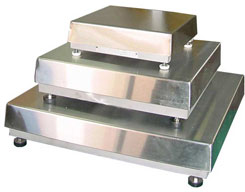 MB Series bench scale