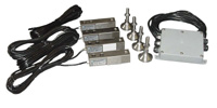 Industrial application kit